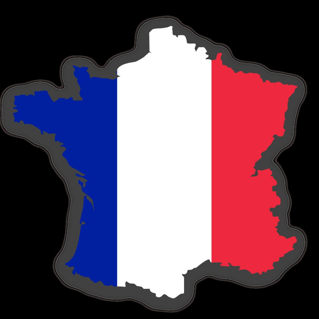 Livraison de nos produits dans toute la France