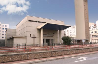 Ecole Chevreul Lestonnac