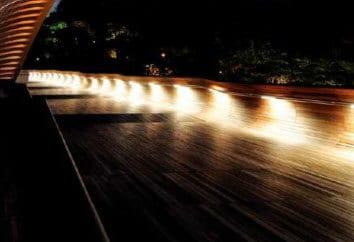 Rampe LED pour l'éclairage de vos enseignes