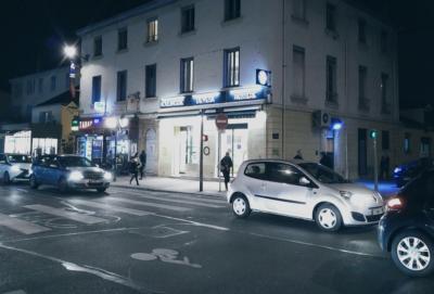 Refonte de l'enseigne et du store de la boulangerie Devesa à Lyon 8